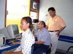 Jaringan Komputer Berbasis Linux dari Politeknik Negeri Semarang