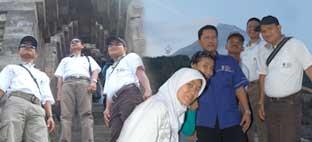 Wisata Jogja Borobudur Kaliadem