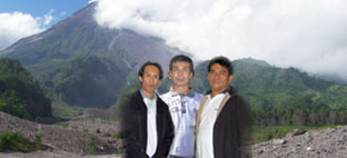 Wisata Jogja Kaliadem 1