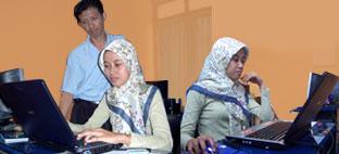 pelatihan web programing simpeg