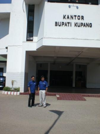 Kupang November 2008