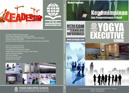 Pelatihan Manajemen Sumber Daya Manusia (MSDM) Kepemimpinan dan Pengembangan Pribadi