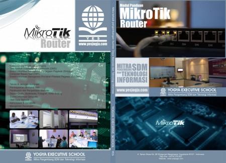Pelatihan MikroTik RouterOS