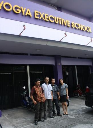 pelatihan fotografi dinas pendidikan provinsi kalimantan timur