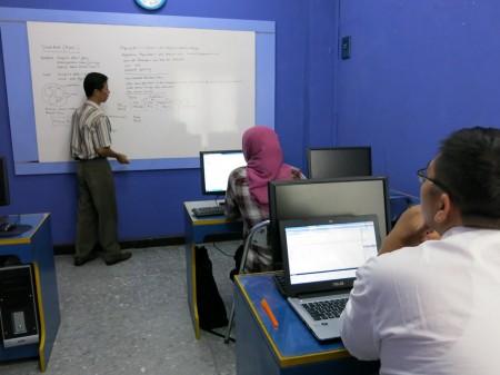 Pelatihan Fundamental Web Programming