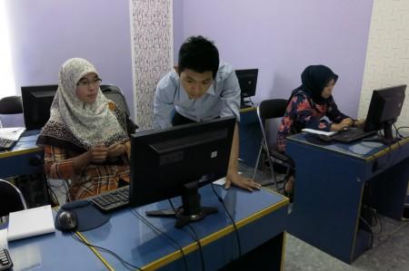 Diklat Teknis Tata Naskah Kepegawaian Elektronik