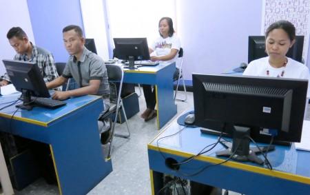Pelatihan Statistik SPSS