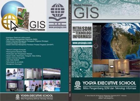 Pelatihan Teknologi Informasi GIS (Geographic Information System)