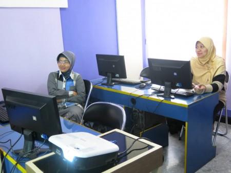 Pelatihan Statistik Terapan dengan SPSS