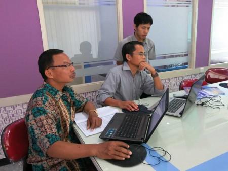 Pelatihan-Tata-Naskah-Kepegawaian-Elektronik