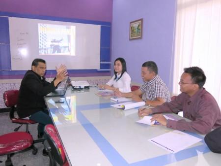 Pelatihan Pelayanan Prima Di Yogyakarta