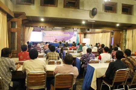 In-House Training Manajemen Kepemimpinan bagi Akademi Komunitas Politeknik Negeri Jember