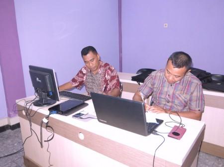 Pelatihan-Pengolahan-Data-Lanjutan-Dishubkominfo-Kupang