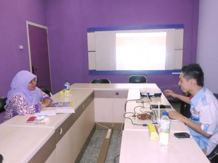 Pelatihan Aplikasi e Document