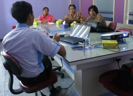 Pelatihan Manajemen TI