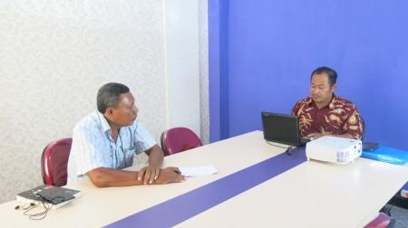 Pelatihan Budget Planning di YES Jogja