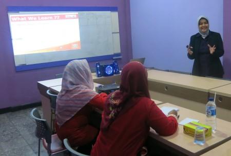 Pelatihan Kepemimpinan dan Pengembangan Pribadi di YES Jogja