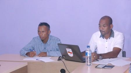 Pelatihan Akuntansi Sektor Publik