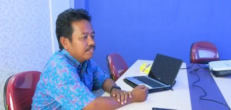 Pelatihan Pengelolaan Jaringan Fiber Optik dari Pusdiklat MIGAS Cepu