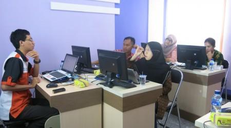 Pelatihan Data Center