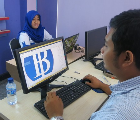 Pelatihan Teknologi Informasi - Infografis dari Bank Indonesia