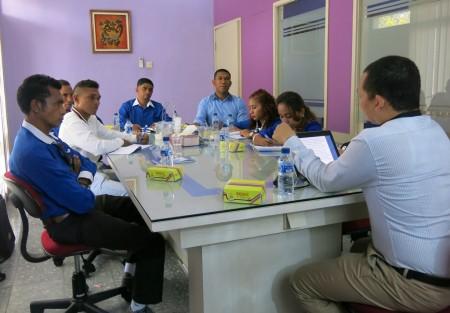 Training Warehouse Management