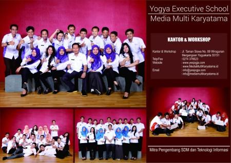 Yogya Executive School Mitra Pengembang SDM &Teknologi Informasi