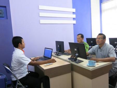 Pelatihan Teknologi Informasi - Multimedia