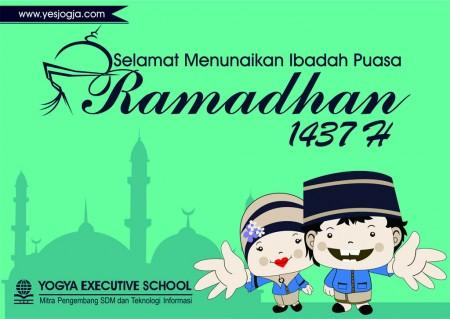 Ramadhan Yogya Execcutive School Mitra Pengembang SDM dan Teknologi Informasi