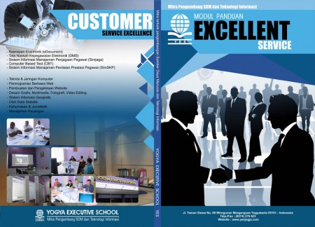 Pelatihan Pelayanan Prima (Excellent Service)