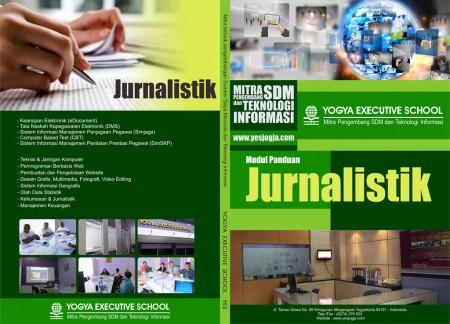Pelatihan Pengembangan SDM Jurnalistik