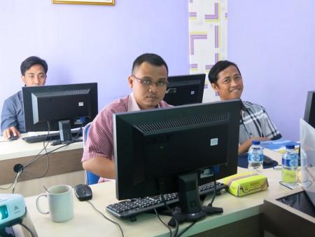 pelatihan-e-government-program-pascasarjana-universitas-diponegoro-kota-semarang