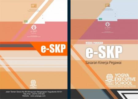 Pelatihan e-Government Sasaran Kerja Pegawai SIMSKP