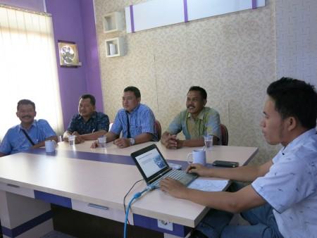 Pelatihan Pengembangan SDM Kementerian ESDM Pusat Pengembangan Sumber Daya Manusia Minyak dan Gas Bumi (PPSDM MIGAS) Cepu