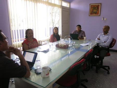 Pelatihan Manajemen Sumber Daya Manusia Ministério das Finanças República Democrática de Timor-Leste Mei 2017