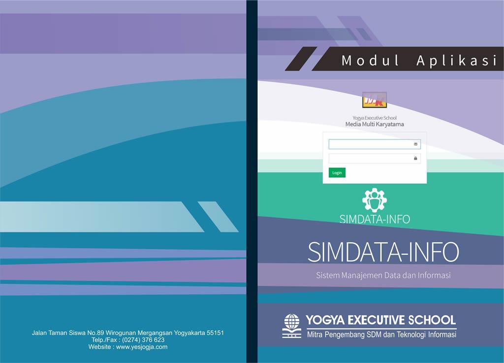 Pengelolaan Data Statistik Sektoral Simdata Info Yogya Executive School