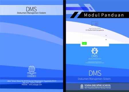 Pelatihan e-Government Aplikasi DMS (Document Management System) 2018