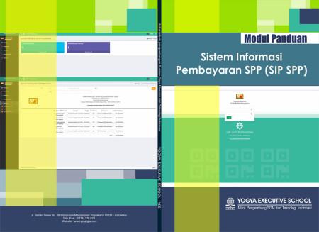 Pelatihan e-Government Sistem Informasi Pembayaran SPP (SIP SPP) Desember 2017