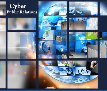 Pelatihan Cyber Public Relations (E-public relations) Januari 2018