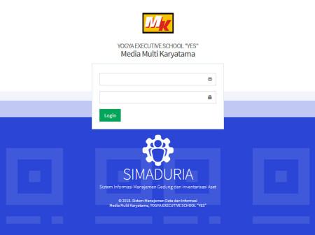 Pelatihan Pelatihan Manajemen Gedung dan Inventarisasi Aset SIMADURIA Yogya Executive School Januari 2018