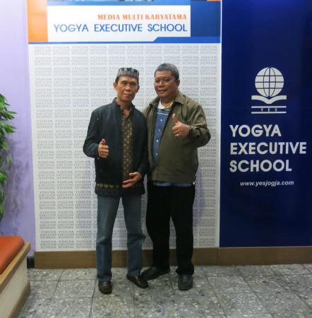 Pelatihan Pengembangan SDM Politeknik Negeri Sriwijaya Kota Palembang Februari 2018