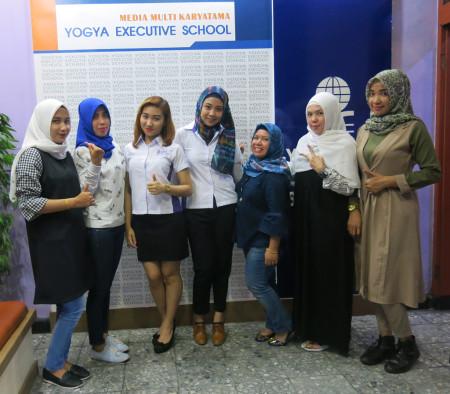 Pelatihan E-Gov Perkantoran Elektronik Sekretariat Daerah (SEKDA) Kota Banjarbaru Provinsi Kalimantan Selatan Maret 2018