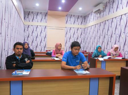 Pelatihan Keuangan PTN - BH Fakultas Hukum Universitas Diponegoro Semarang Januari 2019
