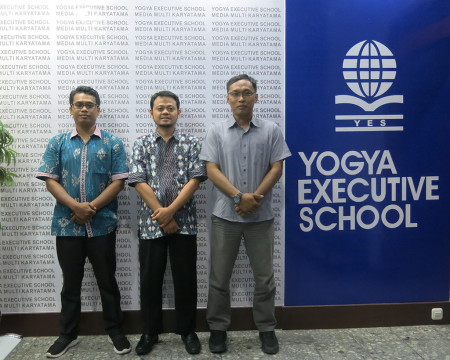 Pelatihan Penulisan Jurnalistik Kantor Regional 1 Badan Kepegawaian Negara (BKN) Provinsi D.I. Yogyakarta Maret 2019