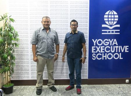 Pelatihan Teknologi Informasi (TI) Administrator Jaringan Mikrotik router OS DISKOMINFO Kabupaten Kupang Provinsi Nusa Tenggara Timur Maret 2019