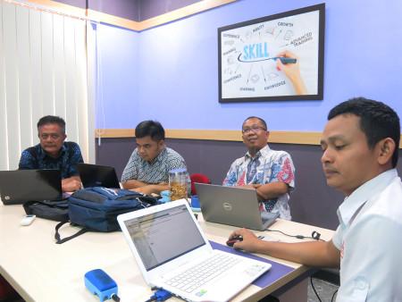 Dinas Komunikasi dan Informatika (DISKOMINFO) Kabupaten Karawang Provinsi Jawa Barat