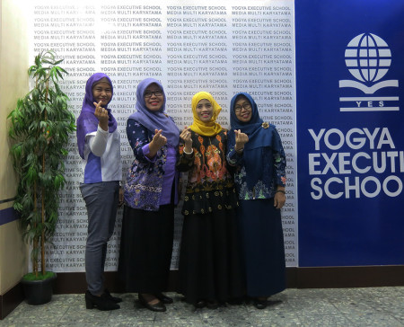 Pelatihan E Filing PT. BPR Syariah Baktimakmur Indah Kabupaten Sidoarjo Provinsi Jawa Timur Juli 2019