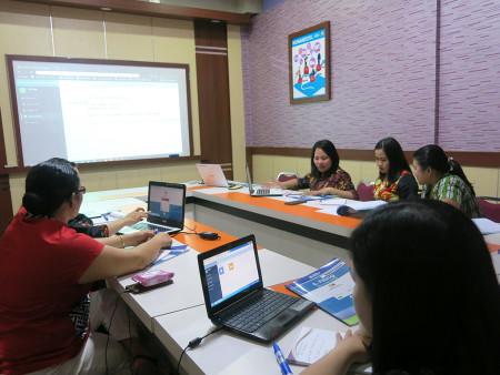Pelatihan e-Filing